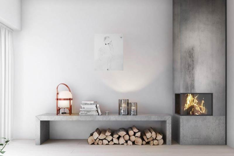 make fireplace focal point 02