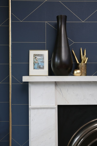 make fireplace focal point 13 1